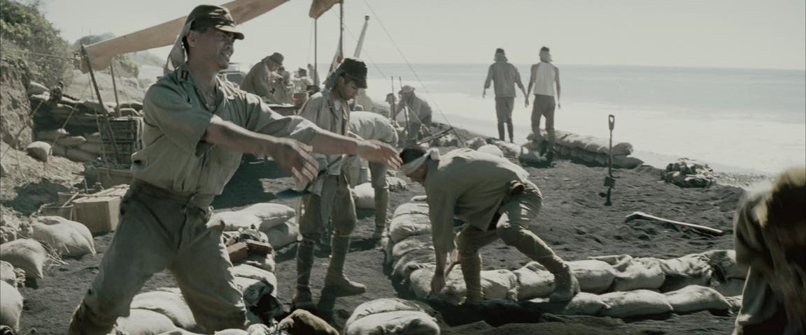 How historically accurate is the Movie 'Letters from Iwo Jima'?