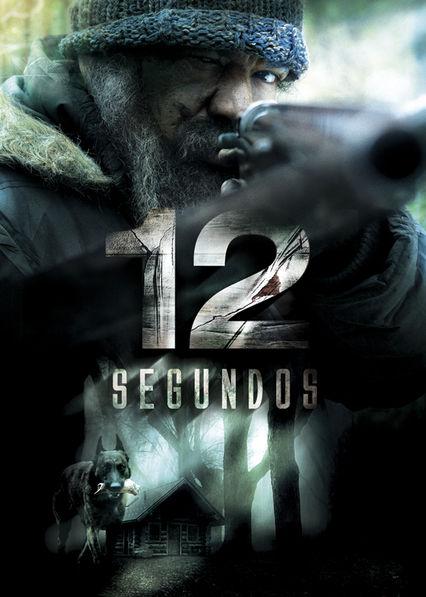 12 Segundos on Netflix UK
