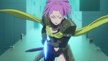 Episodio 6 (TTemporada 2) de Kuromukuro