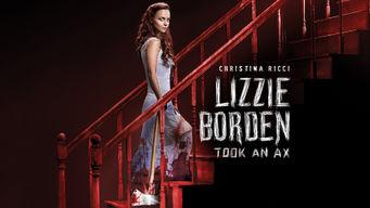 Lizzie Borden Took an Ax