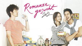Romanze gesucht – 2012