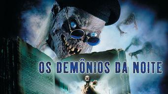 Tales From the Crypt Presents Os Demônios da Noite