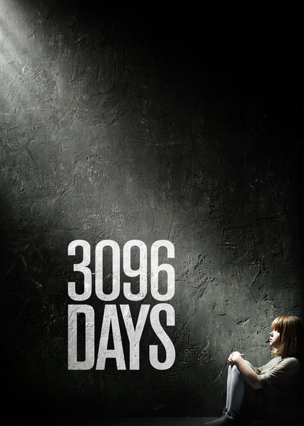3096 Tage on Netflix UK
