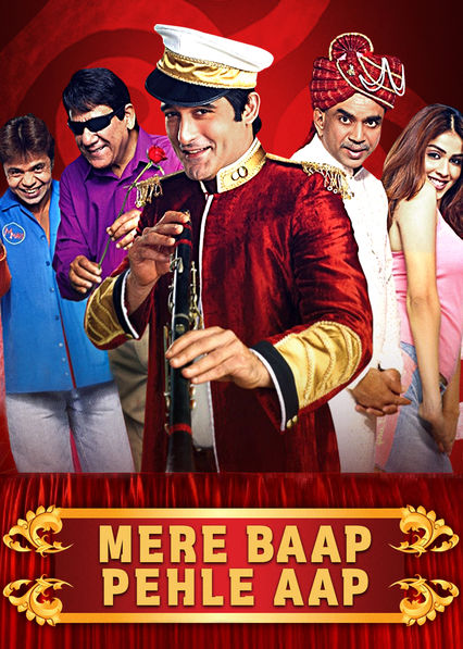 Mere Baap Pehle Aap on Netflix USA