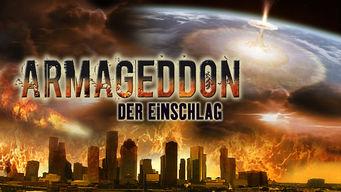 Armageddon – Der Einschlag
