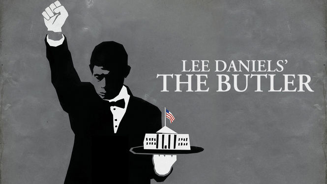 Lee Daniels' The Butler on Netflix Canada
