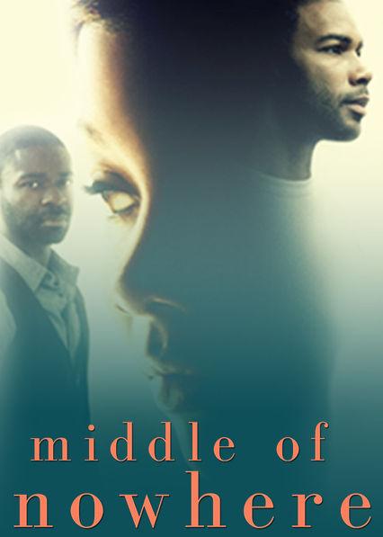 Middle of Nowhere on Netflix UK