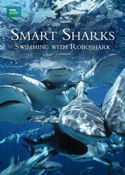 Smart Sharks: Swimming With Roboshark