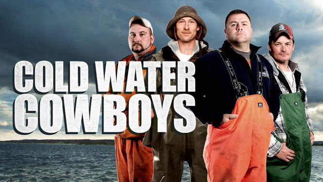 Cold Water Cowboys on Netflix UK