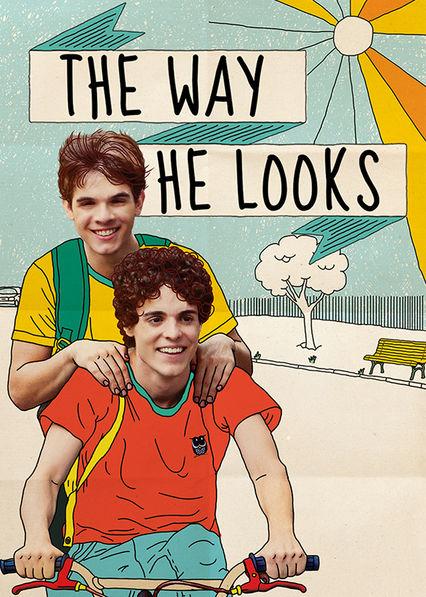 The Way He Looks