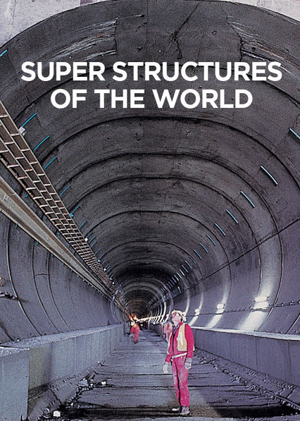 Super Structures of the World
