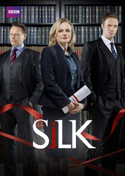 Silk on Netflix UK