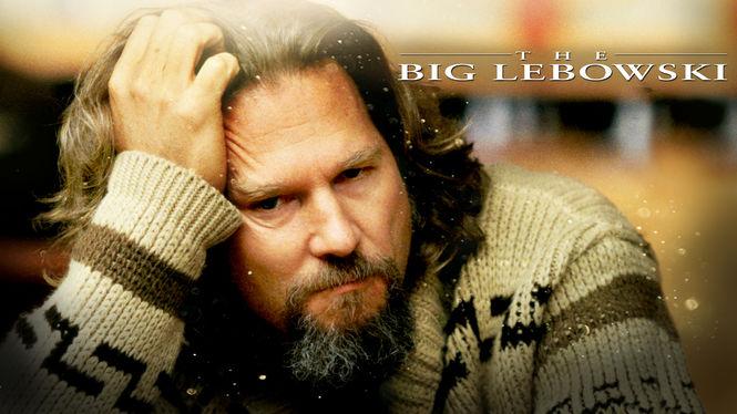 Locandina di The Big Lebowski