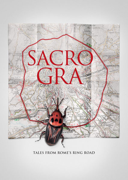 Sacro GRA on Netflix USA
