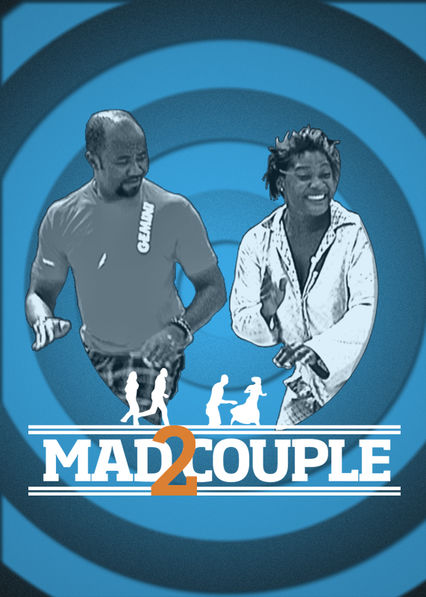 Mad Couple 2 on Netflix UK