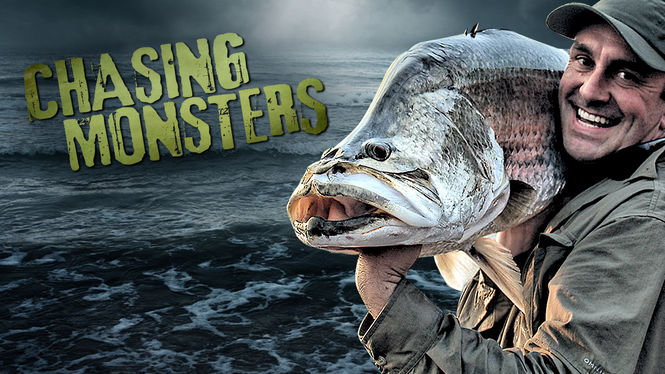 Chasing Monsters on Netflix USA