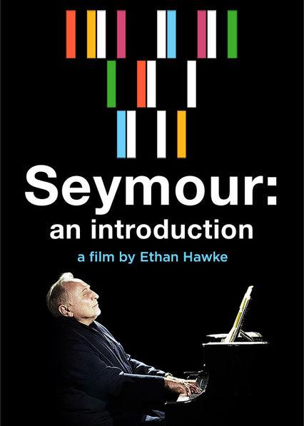 Seymour: An Introduction