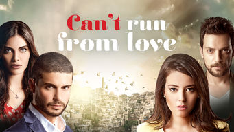 Can't Run From Love