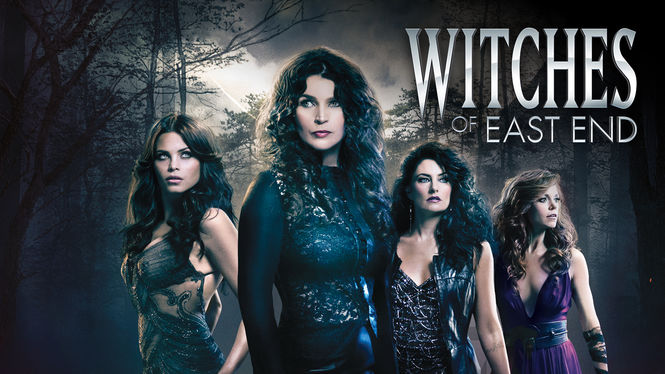 Is Witches Of East End Available To Watch On Netflix In America Newonnetflixusa