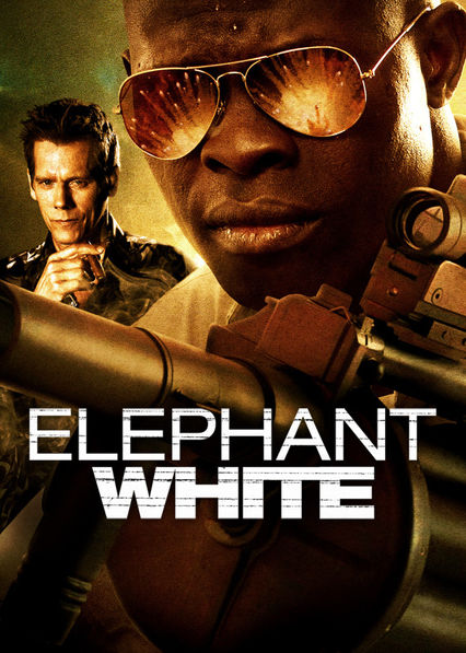 Elephant White on Netflix UK