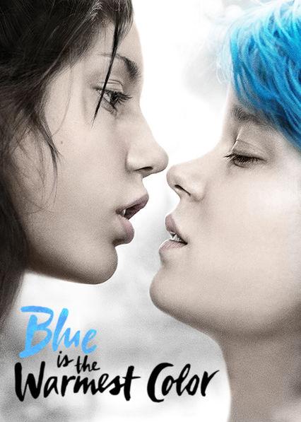Blue Is Warmest Color