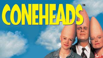 Coneheads on Netflix UK