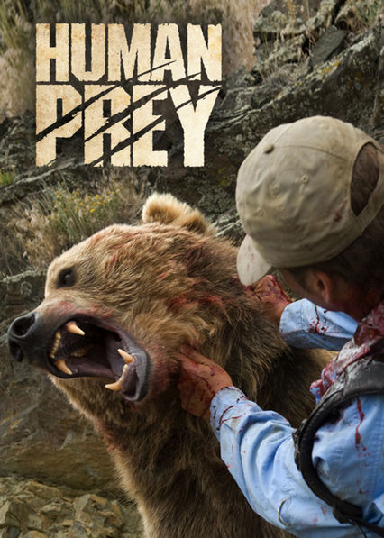 Human Prey on Netflix UK