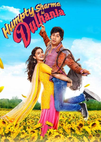 Humpty Sharma Ki Dulhania on Netflix UK