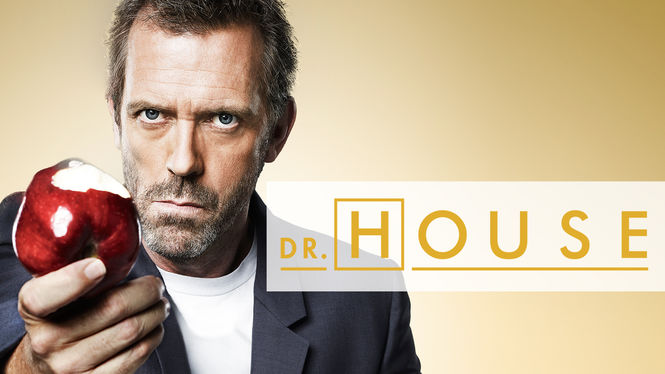 Locandina di Dr. House