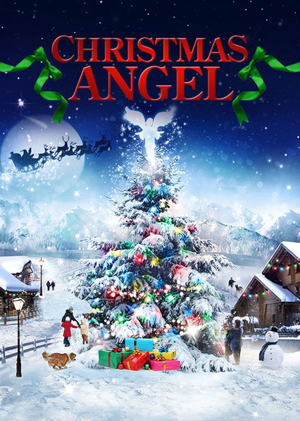 Christmas Angel on Netflix UK