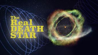 The Real Death Star