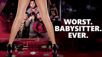 Worst. Babysitter. Ever.