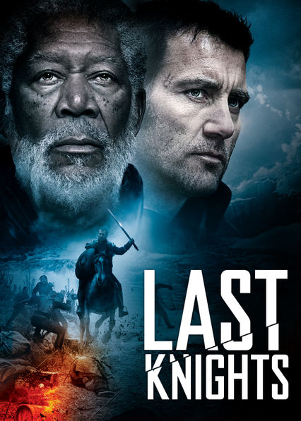 Last Knights on Netflix USA