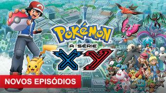 Pokémon Série XY