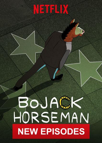 BoJack Horseman on Netflix USA