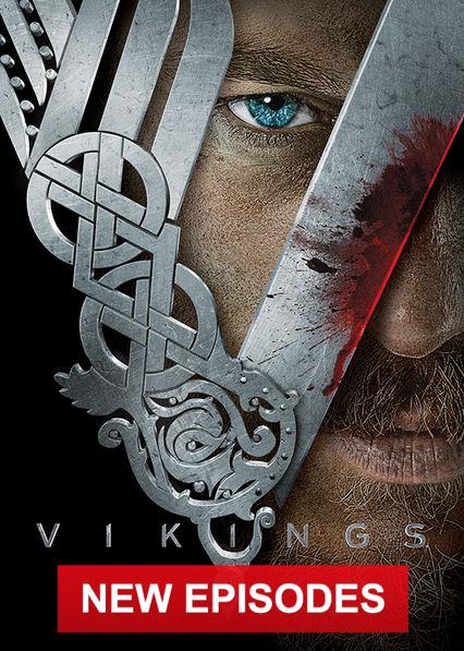 Vikings on Netflix AUS/NZ
