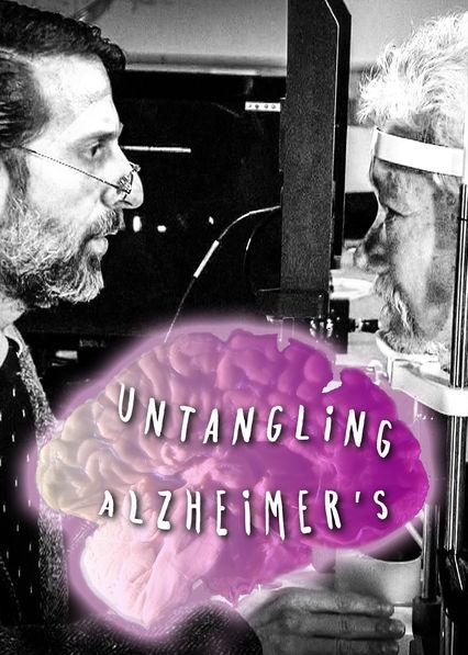 Untangling Alzheimer's