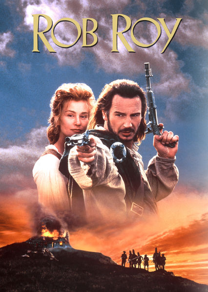 Rob Roy on Netflix UK
