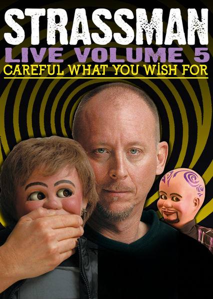 David Strassman: Careful What You Wish For