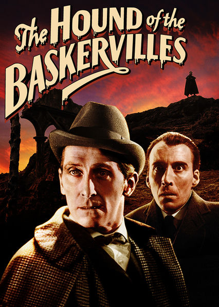 The Hound of the Baskervilles on Netflix UK