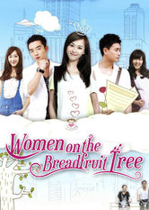 Women on the Breadfruit Tree