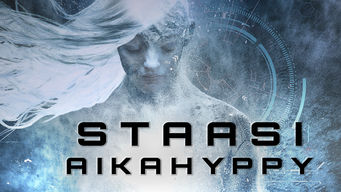 Staasi – aikahyppy