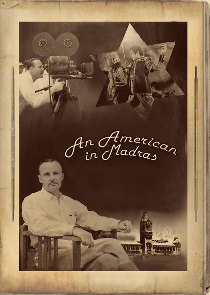 An American in Madras