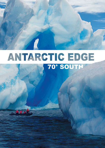 Antarctic Edge: 70� South on Netflix UK