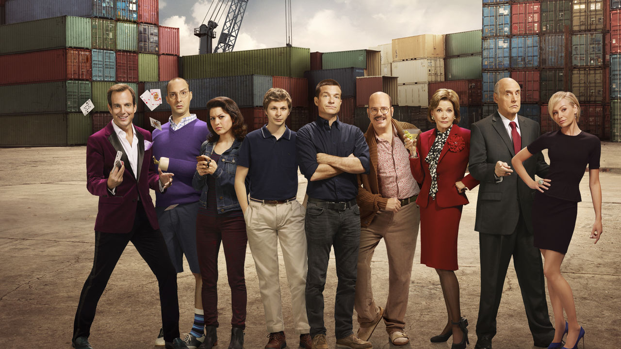 Arrested Development - Season 5 - Will Have a Major Prequel Element