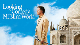 Looking for Comedy in the Muslim World