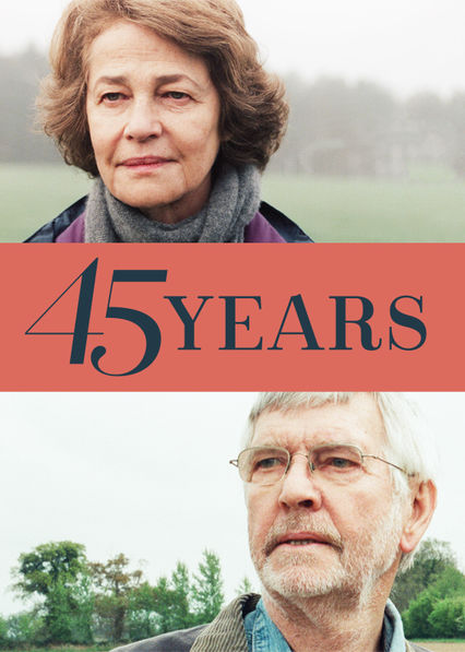 45 Years on Netflix UK