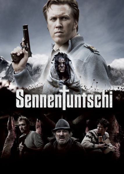 Sennentuntschi: Curse of the Alps on Netflix AUS/NZ