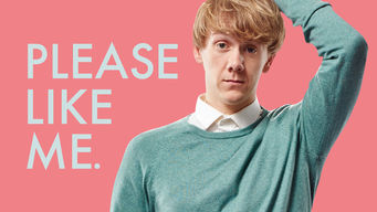 So Likeable: An Inside Peek at 'Please Like Me'