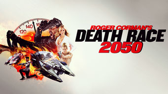 Roger Corman's Death Race 2050
